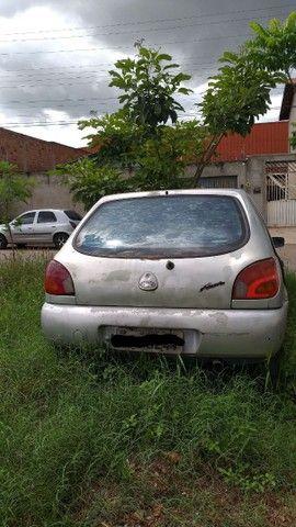 Troco 2carros em 1 carro ou por mine poço artesiano - Foto 3