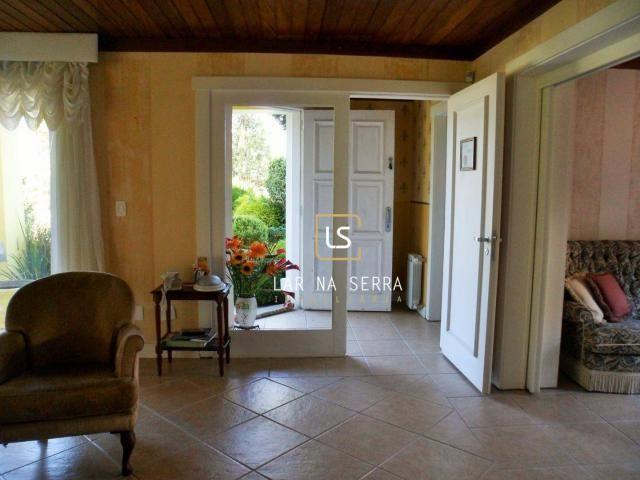 Casa com 4 dormitórios à venda, 272 m² por R$ 2.300.000,00 - Laje de Pedra - Canela/RS - Foto 9