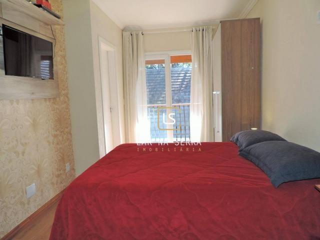 Casa com 4 dormitórios à venda, 95 m² por R$ 745.000,00 - Centro - Canela/RS - Foto 13