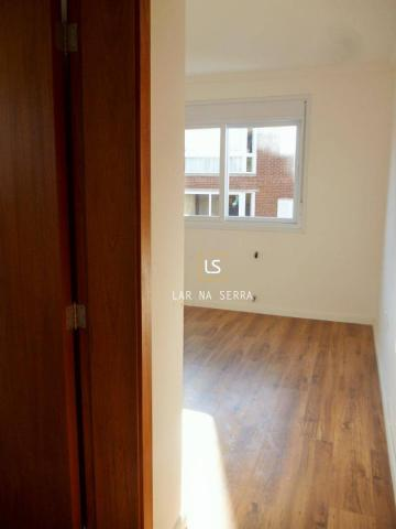Apartamento à venda, 174 m² por R$ 1.694.582,61 - Centro - Gramado/RS - Foto 11