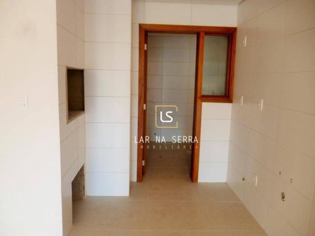 Apartamento à venda, 174 m² por R$ 1.694.582,61 - Centro - Gramado/RS - Foto 9