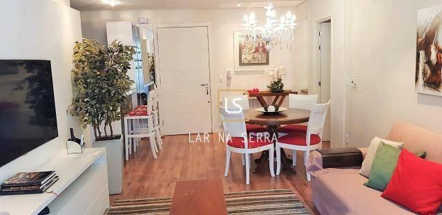 Apartamento com 2 dormitórios à venda, 129 m² por R$ 1.500.000,00 - Centro - Gramado/RS - Foto 8