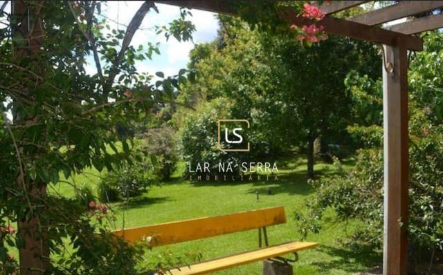 Casa à venda, 255 m² por R$ 4.000.000,00 - Quinta da Serra - Canela/RS - Foto 3