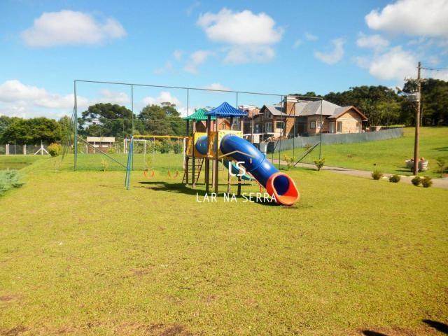 Terreno à venda, 701 m² por R$ 600.000,00 - Altos Pinheiros - Canela/RS - Foto 13