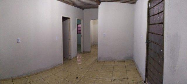 100065 - Casa sozinha no lote no Shopping Park - Foto 2