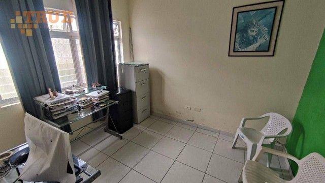 Casa com 3 dormitórios à venda, 150 m² por R$ 550.000,00 - Casa Amarela - Recife/PE - Foto 8