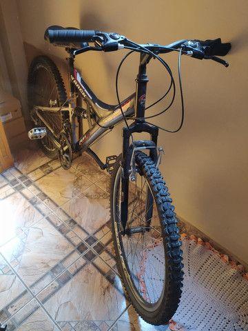 """Bike Aro 26"""" Track TB 100 XS"""