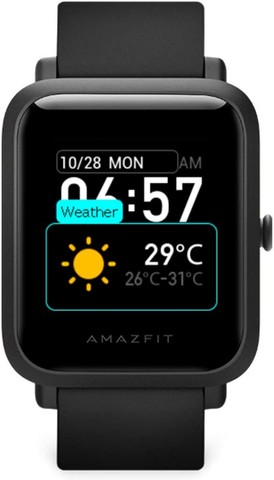 Smartwatch Xiaomi Amazfit Bip S original - Foto 4