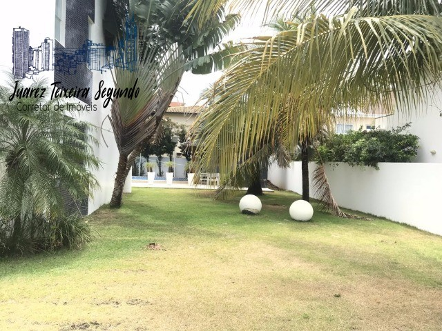 Casa 5 suítes em Guarajuba alto padrão finamente decorada a poucos metros do mar! - Foto 3
