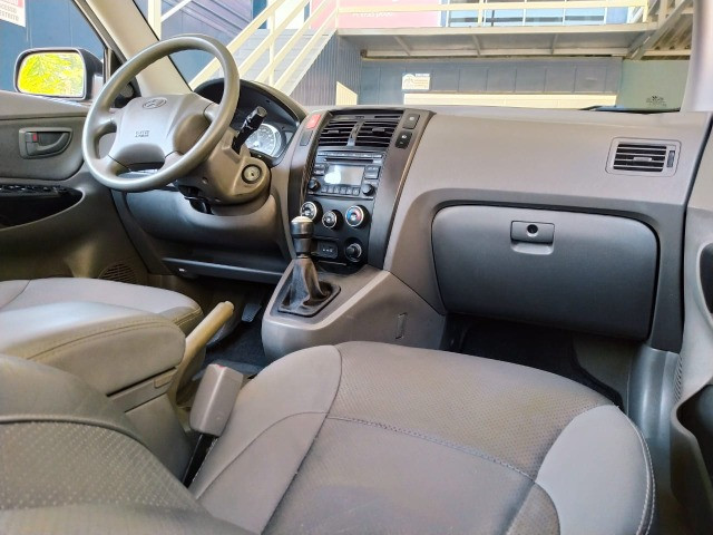 Tucson GL 2.0 Manual - 2010 ! - Foto 13