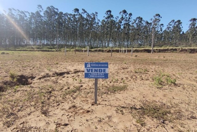 Barbada da Semana Ótimo investimento Lote no Bairro Lagoão R$ 39.500  *