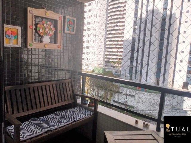SALVADOR - Apartamento Padrão - CANDEAL - Foto 8