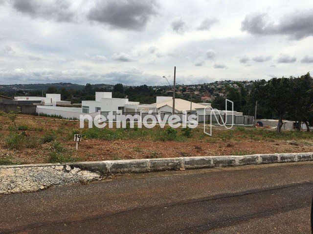 Casa de condomínio à venda com 3 dormitórios em Ipanema, Lagoa santa cod:854406