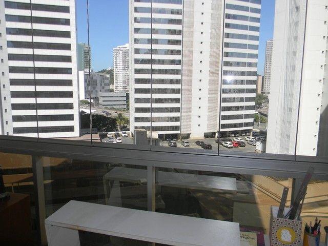 Apartamento para venda possui 240 metros quadrados com 4 quartos em Enseada do Suá - Vitór - Foto 12