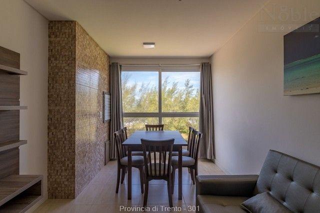 Apartamento com vista na Beira Mar (Balneário Itapeva) - Foto 2
