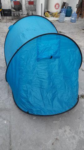 Barraca de camping - Foto 4