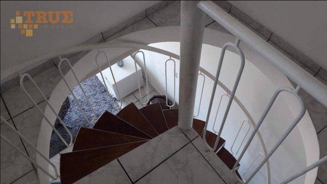 Cobertura com 4 dormitórios para vender - R$ 700.000,00- Espinheiro - Recife/PE - Foto 15
