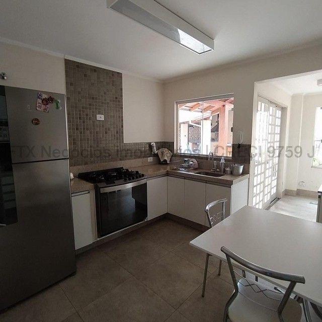 Sobrado à venda, 3 quartos, 1 suíte, 4 vagas, Vivendas do Bosque - Campo Grande/MS - Foto 8