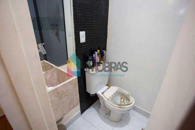 Apartamento à venda com 4 dormitórios em Copacabana, Rio de janeiro cod:CPAP40224 - Foto 13