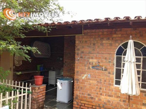Casa à venda com 4 dormitórios em Bandeirantes (pampulha), Belo horizonte cod:506647 - Foto 7