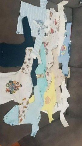 roupa de menino - Foto 5