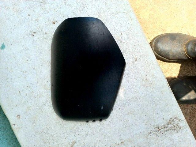 Vendo capa do retrovisor da L200  - Foto 3
