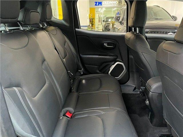 Jeep Renegade 2019 2.0 16v turbo diesel longitude 4p 4x4 automático - Foto 7