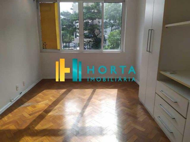 Apartamento à venda com 2 dormitórios em Ipanema, Rio de janeiro cod:CPAP21312 - Foto 8