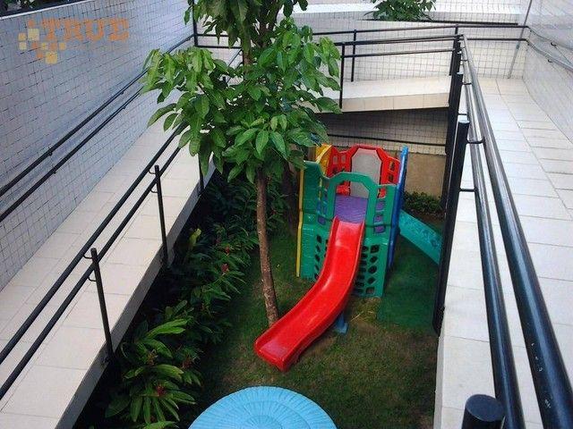 Apartamento com 2 dormitórios à venda, 47 m² por R$ 397.000,00 - Madalena - Recife/PE - Foto 11