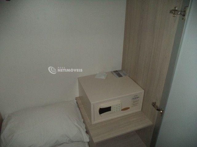 Loft à venda com 1 dormitórios em Liberdade, Belo horizonte cod:399149 - Foto 7