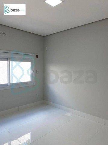 Casa com 3 dormitórios à venda, 170 m² por R$ 900.000,00 - Residencial Paris - Sinop/MT - Foto 4