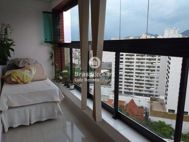 Apartamento Duplex à venda com 104 m², e lazer completo no Luxemburgo ? Belo Horizonte - Foto 6