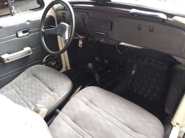 VW Fusca 1600 Ano 1995 R$15.000,00 - Foto 6