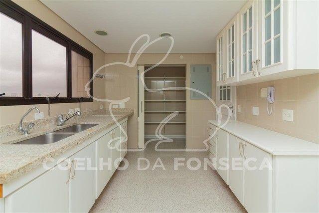 São Paulo - Apartamento Padrão - Ibirapuera - Foto 9
