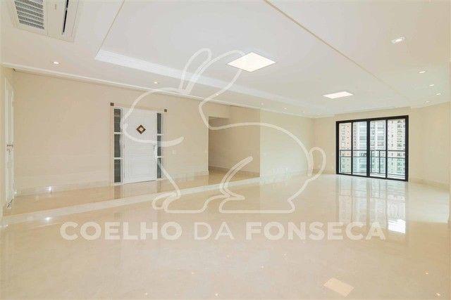 São Paulo - Apartamento Padrão - Moema Pássaros - Foto 2
