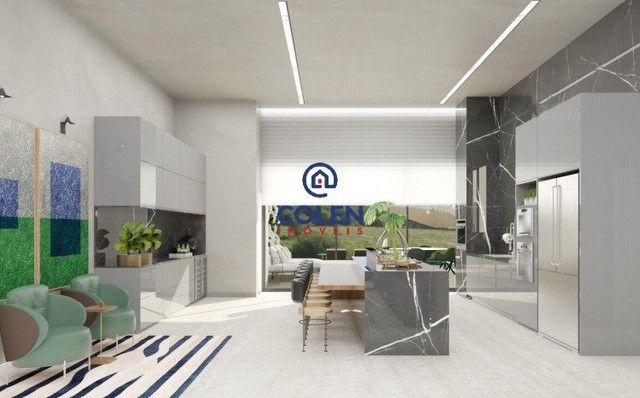NOVA LIMA - Casa Padrão - Alphaville - Foto 10