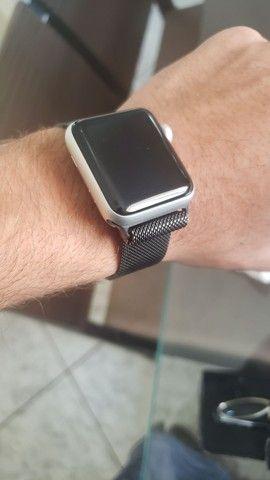 Vendo apple watch serie 3 44mm