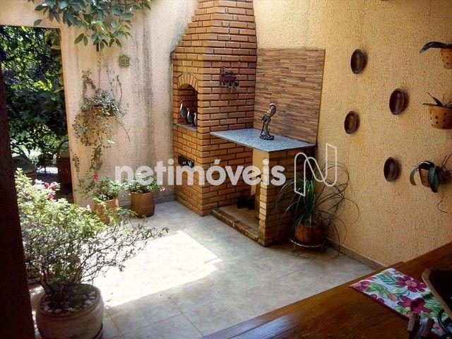 Casa de condomínio à venda com 3 dormitórios em Itatiaia, Belo horizonte cod:350492 - Foto 7