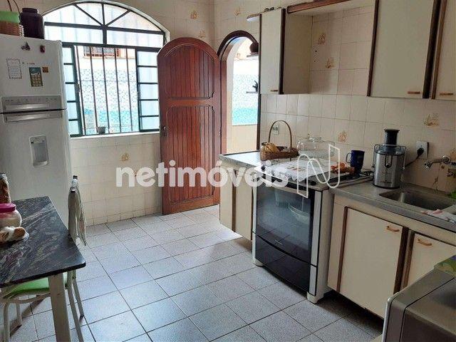 Casa à venda com 5 dormitórios em Santa rosa, Belo horizonte cod:120145 - Foto 19