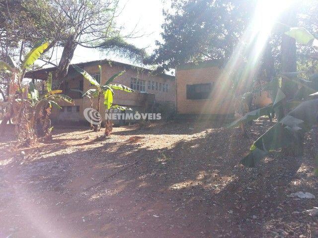 Casa à venda com 4 dormitórios em Trevo, Belo horizonte cod:429374 - Foto 11