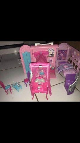 Quarto da Barbie 2/1 - Foto 3
