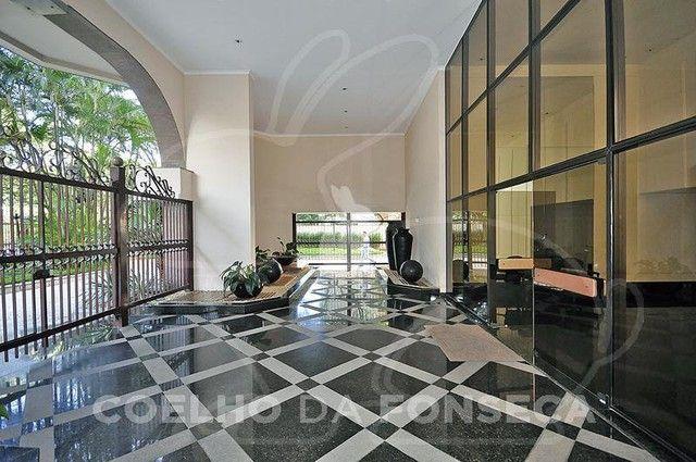 São Paulo - Apartamento Padrão - Morumbi - Foto 8