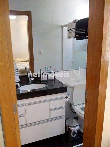 Apartamento à venda com 2 dormitórios em Castelo, Belo horizonte cod:371767 - Foto 13