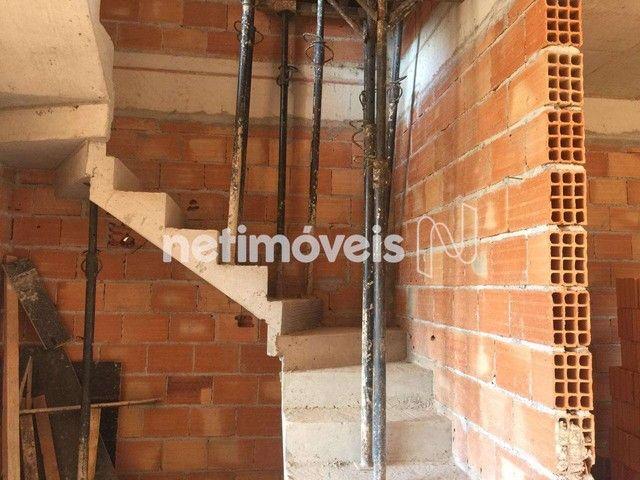 Casa de condomínio à venda com 3 dormitórios em Santa amélia, Belo horizonte cod:800363 - Foto 6