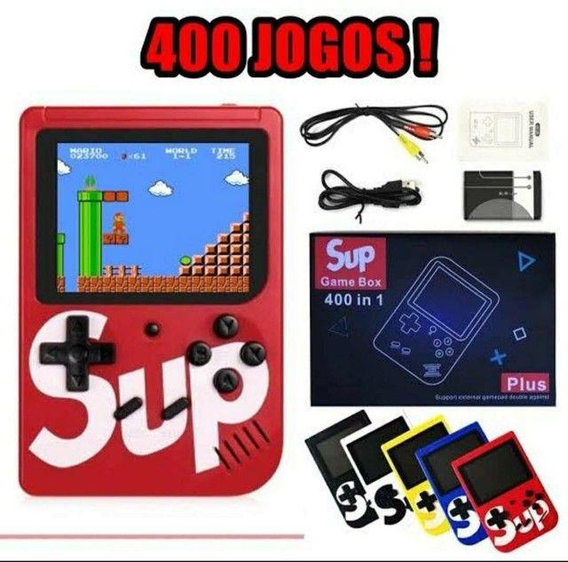 Mini Game 400 jogos - Foto 2