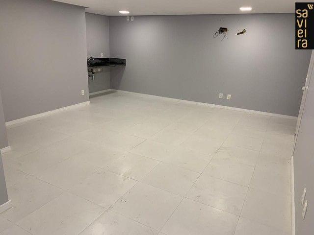 Casa comercial disponível para aluguel em Boa Viagem! 3 salas | 1 salão grande com copa |2 - Foto 12