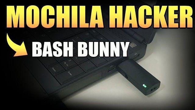 Bash Bunny - Adaptador Da Hak5 - Foto 2