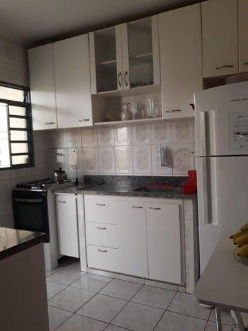 Linda Casa Condomínio Dom Marco Vila Carlota - Foto 2