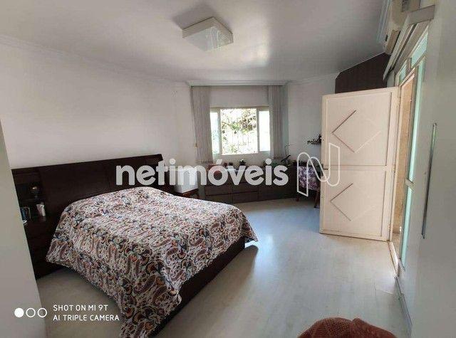 Casa à venda com 4 dormitórios em Bandeirantes (pampulha), Belo horizonte cod:481694 - Foto 3