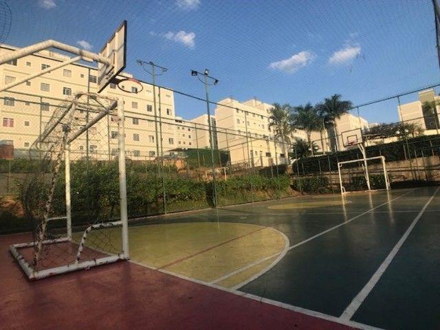 BELO HORIZONTE - Apartamento Padrão - Camargos - Foto 19